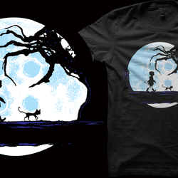 Profile Qwertee Limited Edition Cheap Daily T Shirts Gone In 24 Hours T Shirt Only 9 11 12 Cool Graphic Funny Tee Shirts