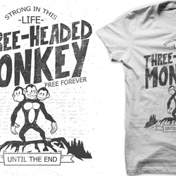 b38fab0a Profile | Qwertee : Limited Edition Cheap Daily T Shirts | Gone in ...