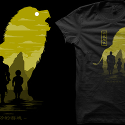 8c87ff40 Profile | Qwertee : Limited Edition Cheap Daily T Shirts | Gone in 24 Hours  | T-shirt Only £9/€11/$12 | Cool Graphic Funny Tee Shirts