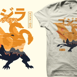 b13db90f Profile   Qwertee : Limited Edition Cheap Daily T Shirts   Gone in ...