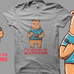 737640c4 Profile   Qwertee : Limited Edition Cheap Daily T Shirts   Gone in ...
