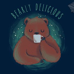 a0cfe93af7c Bearly Delicious