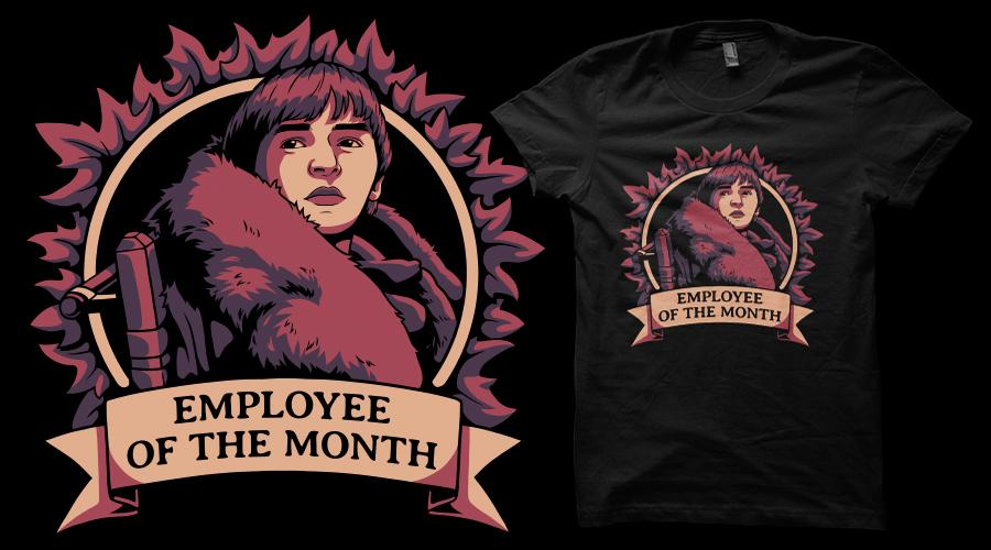 126473a4b Qwertee : Limited Edition Cheap Daily T Shirts | Gone in 24 Hours ...