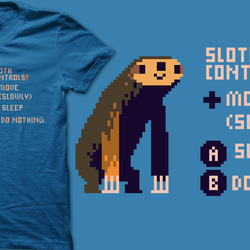 5347dda6 Profile | Qwertee : Limited Edition Cheap Daily T Shirts | Gone in ...