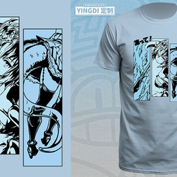 737640c4 Profile | Qwertee : Limited Edition Cheap Daily T Shirts | Gone in ...