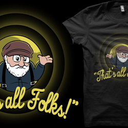 5990e2af Profile   Qwertee : Limited Edition Cheap Daily T Shirts   Gone in ...