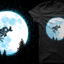 ae53fe70959 Profile   Qwertee : Limited Edition Cheap Daily T Shirts   Gone in ...
