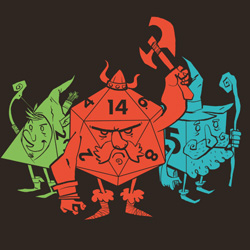 Profile | Qwertee : Limited Edition Cheap Daily T Shirts