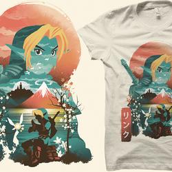 mim-pi retro t-shirt girl and bambi size 122 104
