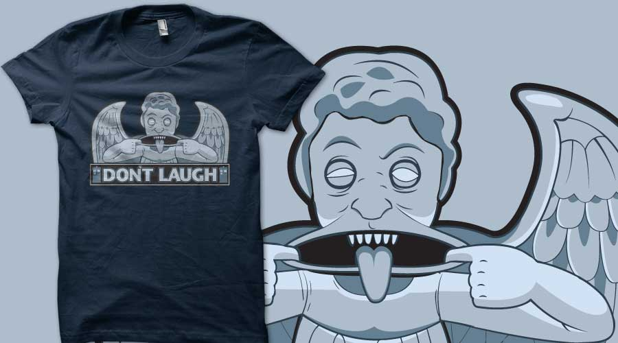 7ea3142a Qwertee : Limited Edition Cheap Daily T Shirts | Gone in 24 Hours ...