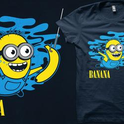 f8f53826f5 Profile | Qwertee : Limited Edition Cheap Daily T Shirts | Gone in ...