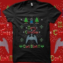 667d33afd217 MERRY CHRISTMAS AND DON T BLINK!!! by karmadesigner