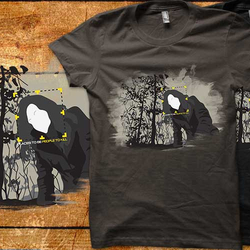1d7345e52 Profile | Qwertee : Limited Edition Cheap Daily T Shirts | Gone in ...