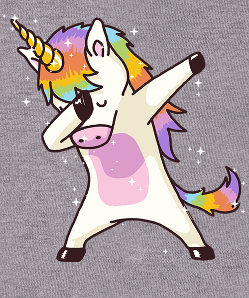 Qwertee limited edition cheap daily t shirts gone in 24 hours t shirt only 9 11 12 - Unicorn dabbing pictures ...