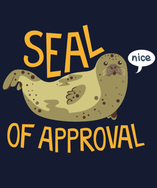 urandom seal of approval