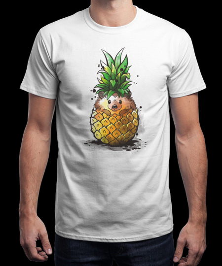 1f9eadcce0dd Qwertee   Limited Edition Cheap Daily T Shirts