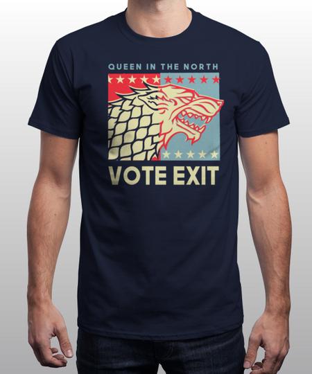 65b4ba6014c Qwertee   Limited Edition Cheap Daily T Shirts