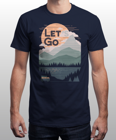 e6cfa713 Qwertee : Limited Edition Cheap Daily T Shirts | Gone in 24 Hours | T-shirt  Only £9/€11/$12 | Cool Graphic Funny Tee Shirts