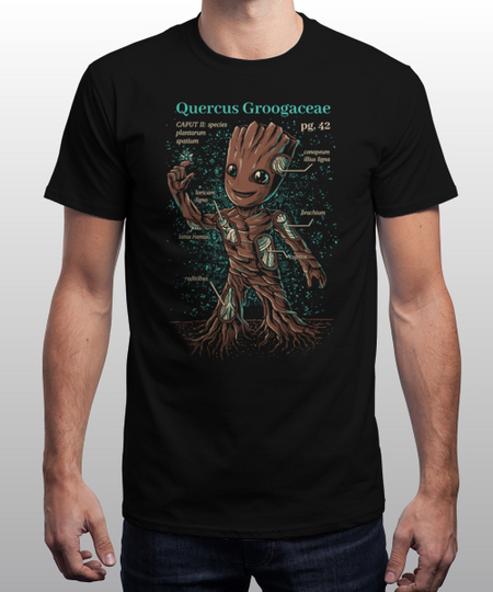 89a6ebaf20a Qwertee   Limited Edition Cheap Daily T Shirts