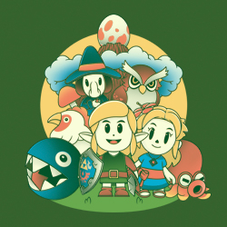 Profile   Qwertee : Limited Edition Cheap Daily T Shirts