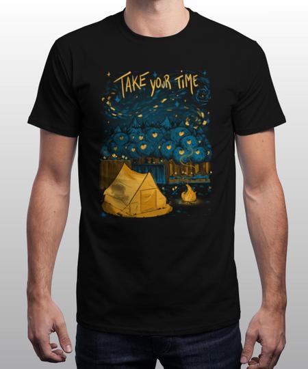 !! Star Wars Boys Star Wars T-Shirt !!!GLOW IN THE DARK : Size age 9-11 years